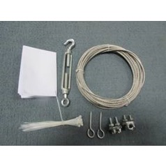 Hanging Kit for String Party Lights