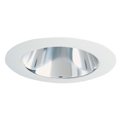 Juno Lighting Group Deep Cone for Low Voltage Recessed Housing 442C-WH
