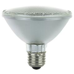 Plusrite 55-Watt PAR30 Flood Halogen Light Bulb