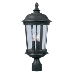 Maxim Lighting Dover Vx Bronze Post Light