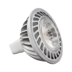 Sea Gull Lighting Sea Gull Dimmable LED MR16 Light Bulb (2700K) - 20-Watt Equivalent 97405S