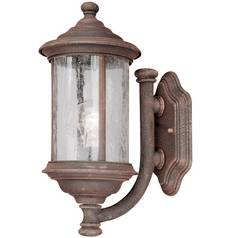Dolan Designs Lighting 15-Inch Outdoor Wall Light 915-53