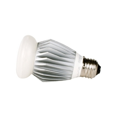 Sea Gull Dimmable LED A19 Light Bulb (2700K) - 40-Watt Equivalent