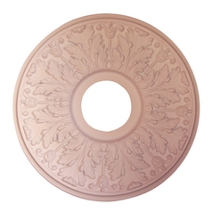 Crystorama Lighting Medallion in Blush Finish 00230-BH