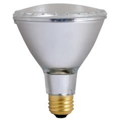 Plusrite Plusrite 38-Watt PAR30 Long Neck Spot Halogen Light Bulb 3504