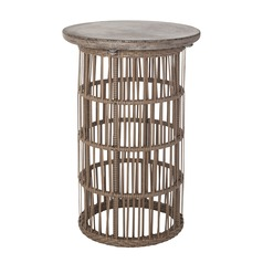 Dimond Home Refuge Side Table