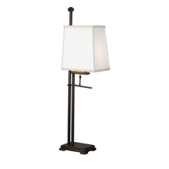 Mack Table Lamp with Shade
