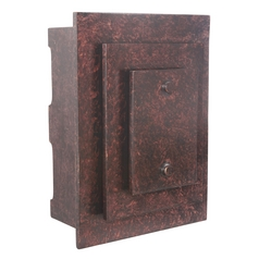 Craftmade Lighting Tieber Peruvian Bronze Doorbell Chime