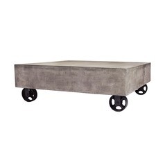 Dimond Home Jigger Coffee Table