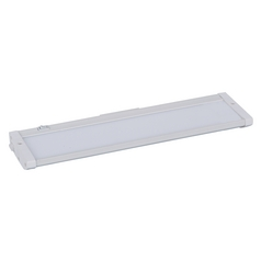Maxim Lighting Mx-L120-El White 13-Inch LED Under Cabinet Light