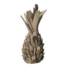 Driftwood Pineapple