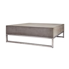 Dimond Home Bulwark Coffee Table