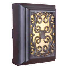 Craftmade Lighting Tieber Oiled Bronze Doorbell Chime