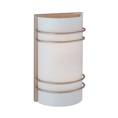 Lite Source Lighting Strokes Sconce