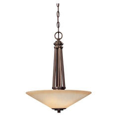 Dolan Designs Lighting Two-Light Pendant 1064-206