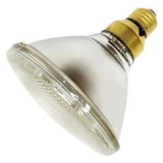 Plusrite 60-Watt PAR38 Flood Halogen Light Bulb