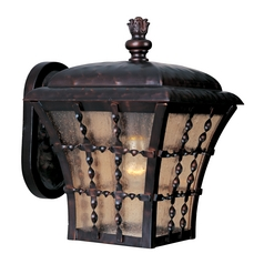 Maxim Lighting Orleans Oil Rubbed Bronze Outdoor Wall Light