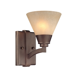 Dolan Designs Lighting Single-Light Sconce 1066-206