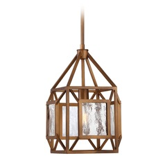 Designers Fountain Athina Gilded Bronze Pendant Light