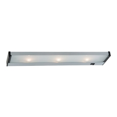 Sea Gull Lighting Tinted Aluminum 20-Inch Linear Light