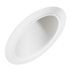 Super Sloped Juno Recessed Trim