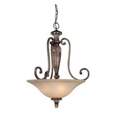 Dolan Designs Lighting Three-Light Pendant  1074-162