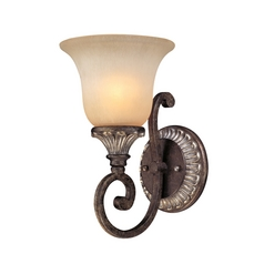 Dolan Designs Lighting Single-Light Sconce 1076-162