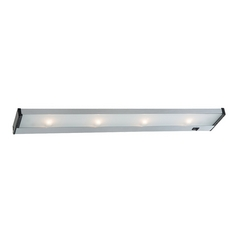 Sea Gull Lighting Tinted Aluminum 26-Inch Linear Light