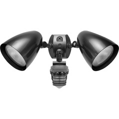 Rab Electric Stealth Bronze Security Light - 150W