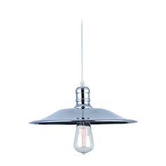 James R Moder Lighting Mini-Pendant Light 47054S