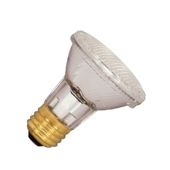 39-Watt Halogen PAR20 Narrow Flood Light Bulb