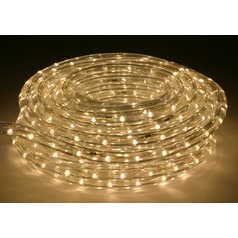 American Lighting LED Flexbrite Kits Ultra Warm White 108-Inch LED Rope Light