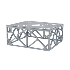Dimond Home Bain Coffee Table