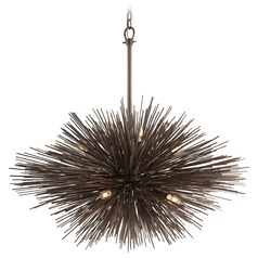 Tidepool Bronze Pendant Light