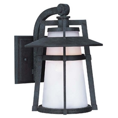 Maxim Lighting Calistoga Ee Adobe Outdoor Wall Light