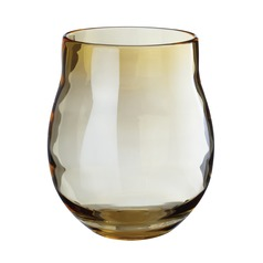 Golden Ringlet Vase - Large