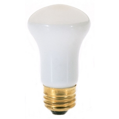 Satco Products, Inc. 40-Watt R16 Reflector Incandescent Bulb 40R16