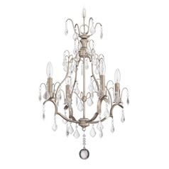 Craftmade Athenian Obol Mini-Chandelier