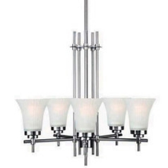 Lite Source Lighting Bendek Chandelier