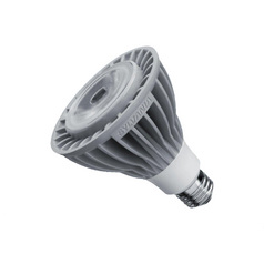 Sylvania Lighting Sylvania Dimmable PAR30 Long Neck LED Light Bulb - 50-Watt Equivalent 78429
