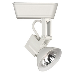 WAC Lighting White Track Light For L-Track