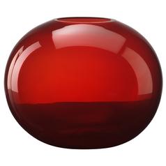 Cyan Design Red Pod Red Vase