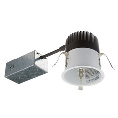 WAC Lighting 3in Ledme Aluminum LED Recessed Can Light