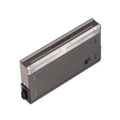 Kichler Lighting Direct Wire LED Bronze 7.75-Inch LED Light Bar Light