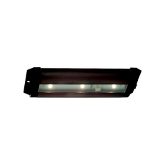Sea Gull Lighting Sea Gull Lighting Ambiance Plated Bronze 7-Inch LED Linear Light 98600SW-787