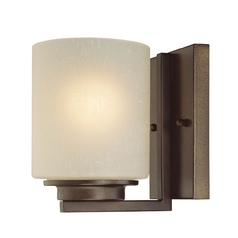 Dolan Designs Lighting Single-Light Wall Sconce 2886-62