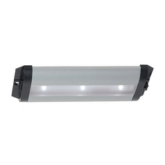 Sea Gull Lighting Sea Gull Lighting Ambiance Tinted Aluminum 7-Inch LED Linear Light 98600SW-986
