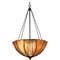 Elk Lighting Tiffany Bowl Pendant Light  70048-4