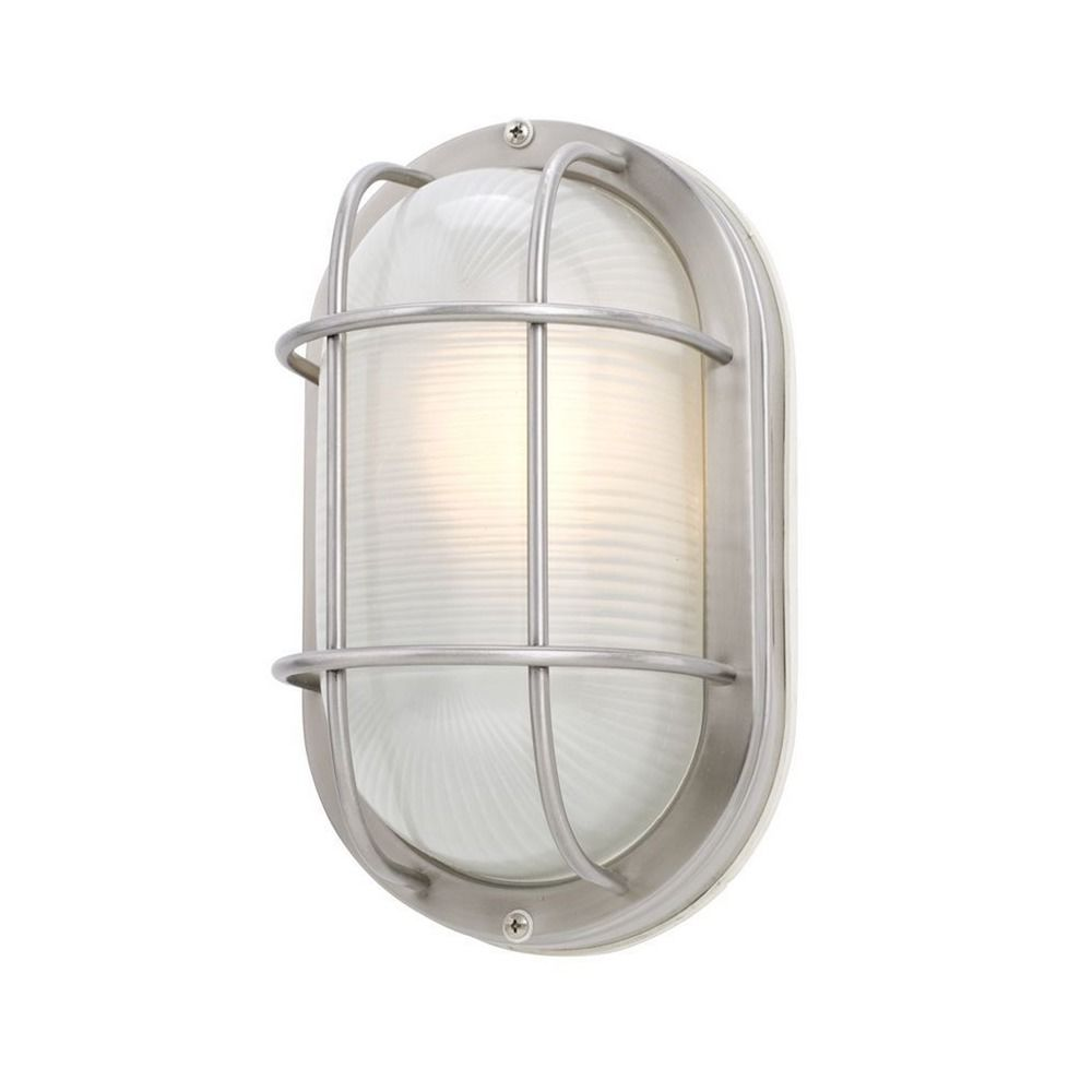 design classics lighting oval bulkhead marine light with led bulb 11