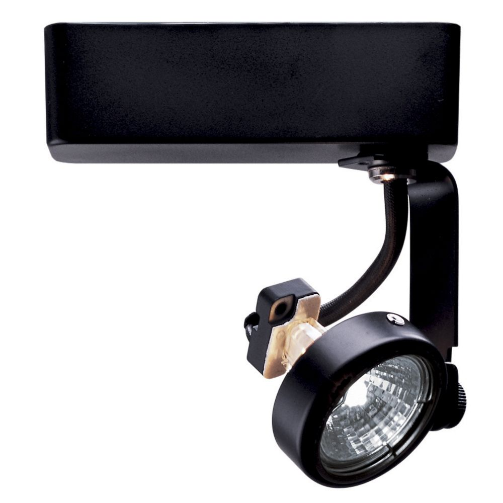 Low Voltage Gimbal Ring Light Head For Juno Track Lighting